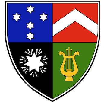 Coat of Arms - The Shield Graphic
